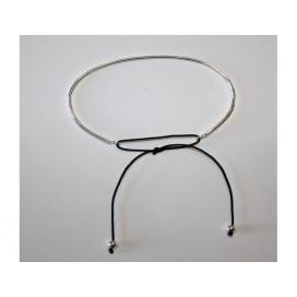 Bracelet Jonc Cordon