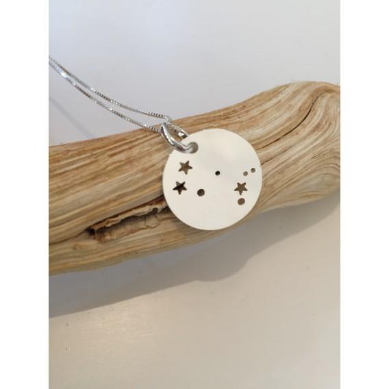 Constellation Gémeaux