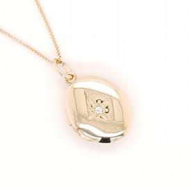 Médaille Secrète