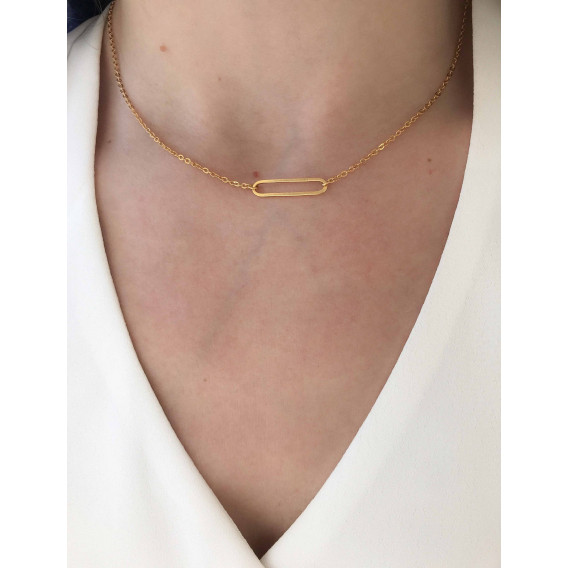 Collier Chloé