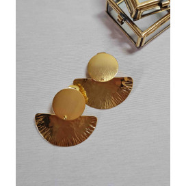 Boucles d'oreille Lavezzi Clip