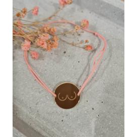 Médaille Gravée Néné