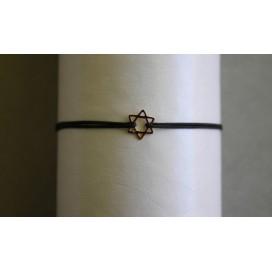 Bracelet cordon Maguen