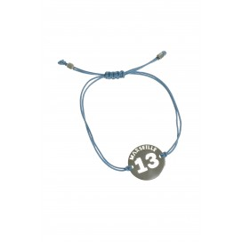 Bracelet Cordon 13 - Collection Provence