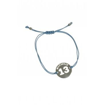 Bracelet Cordon 13 - Collection capsule Provence