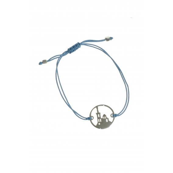 Bracelet Cordon Notre Dame - Collection Provence