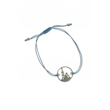 Bracelet Cordon Notre Dame - Collection Provence