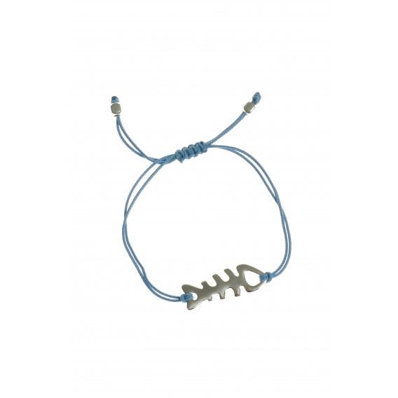 Bracelet Cordon Sardine - Collection Provence